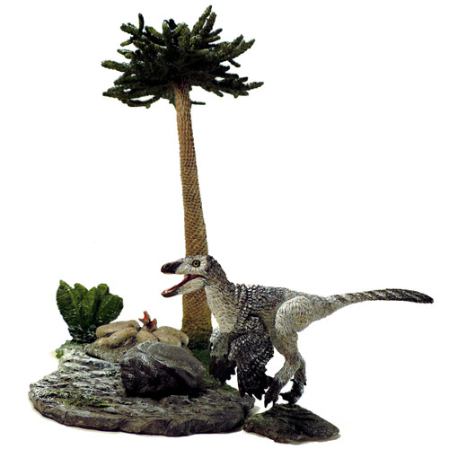 Mountains Accessory Pack with Troodon f.