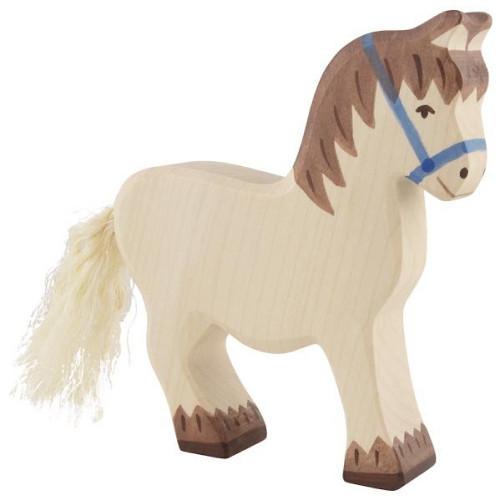 Holztiger Cart Horse