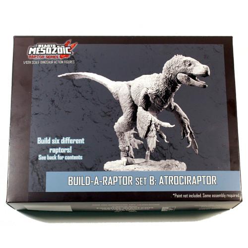 Build-a-Raptor Set B: Atrociraptor
