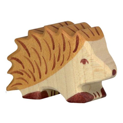 Hedgehog Holztiger