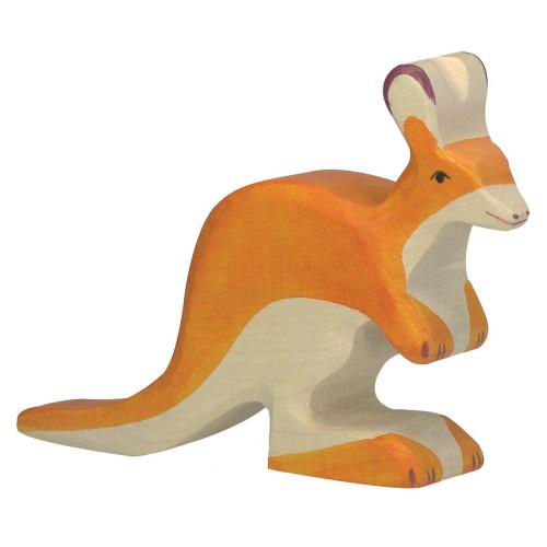 Kangaroo Small Holztiger