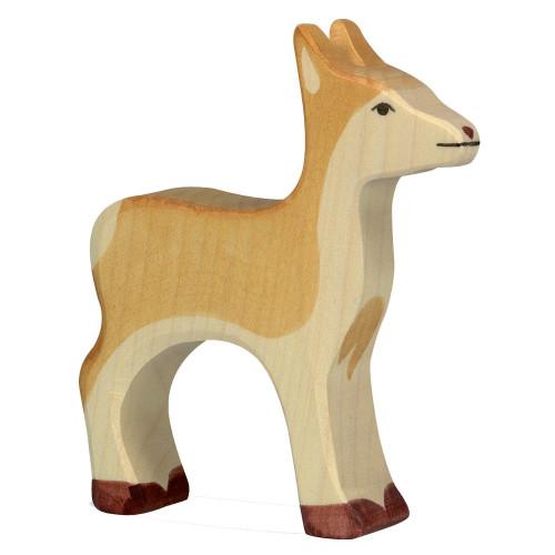 Deer Holztiger