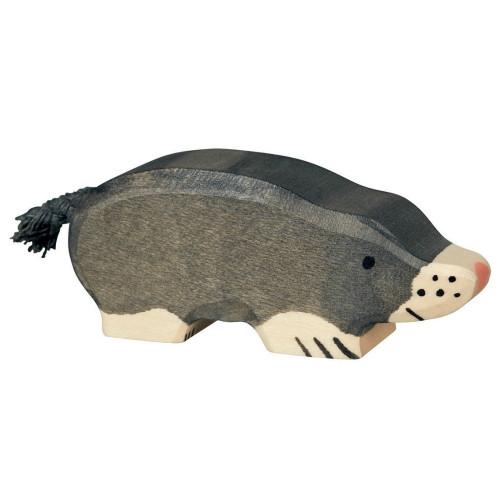 Mole Holztiger