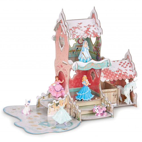 Papo Enchanted World Gift Box