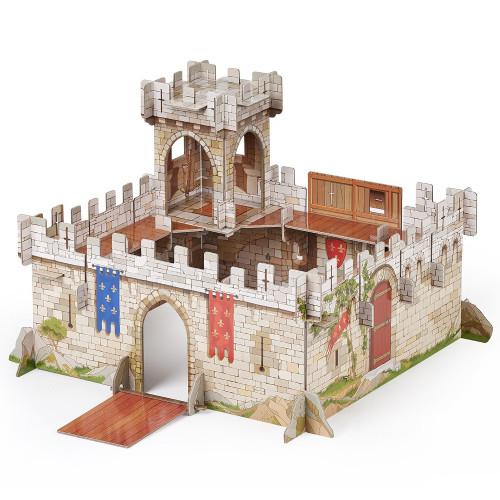 Papo Prince Philip Castle