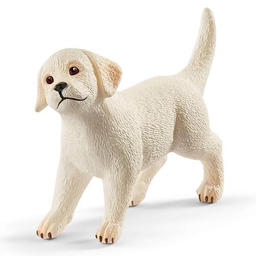 Schleich Puppy Pen