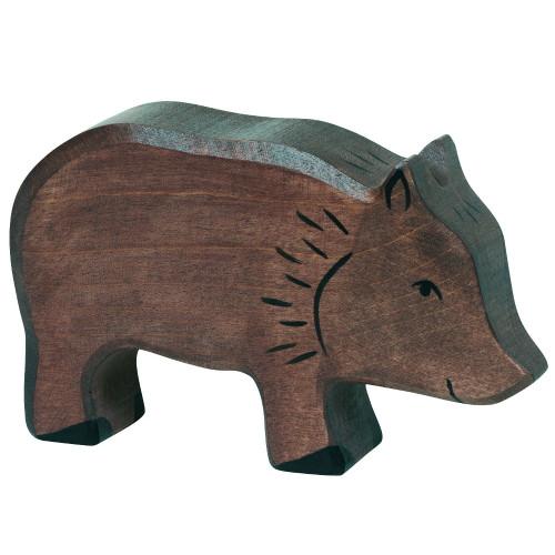 Wild Boar Holztiger