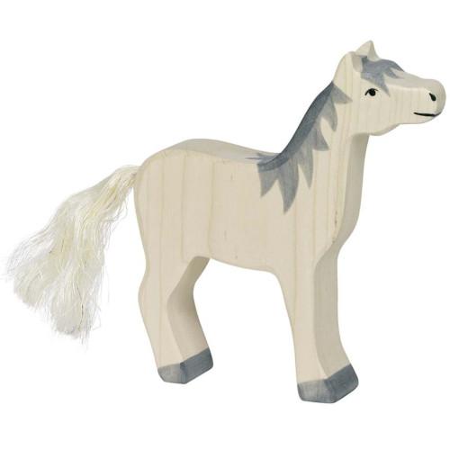 Horse Large Holztiger