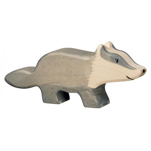 Badger Holztiger