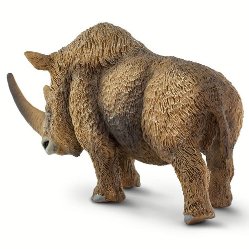 Woolly Rhinoceros
