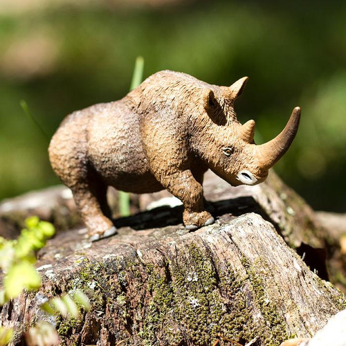 Safari Ltd Woolly Rhinoceros
