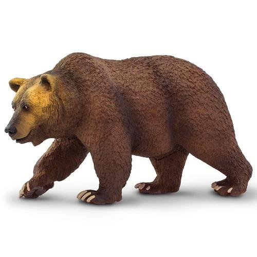 Safari Ltd Grizzly Bear Jumbo