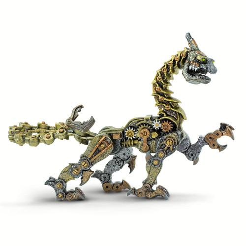 Safari Ltd Steampunk Dragon