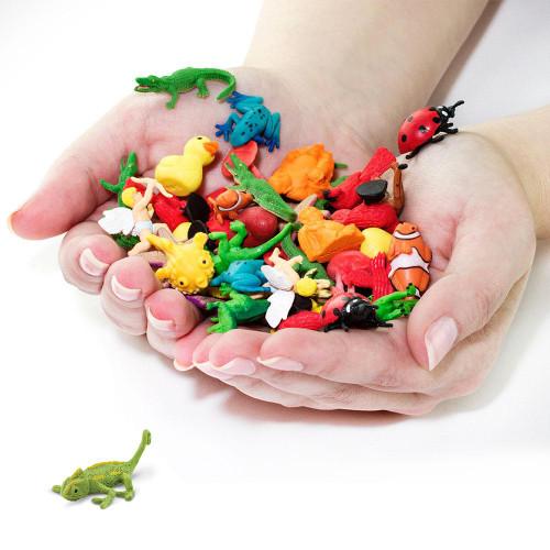 Mini Chameleons