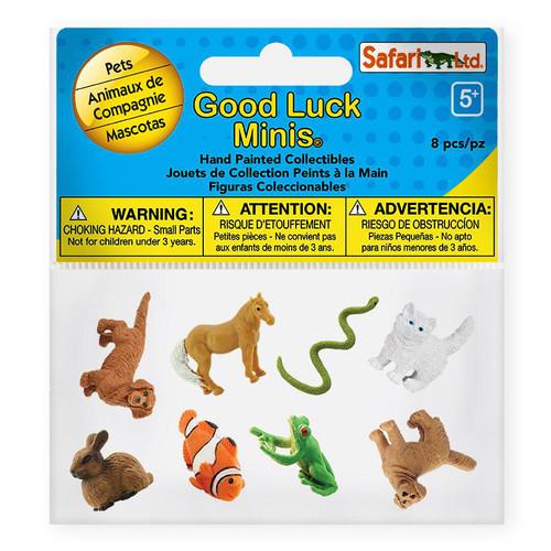 Safari Ltd Pets Fun Pack