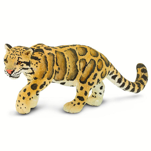 Safari Ltd Clouded Leopard