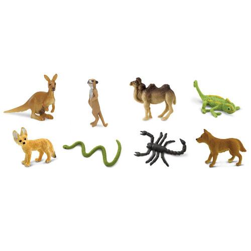 Safari Ltd Desert Fun Pack
