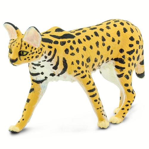 Safari Ltd Serval