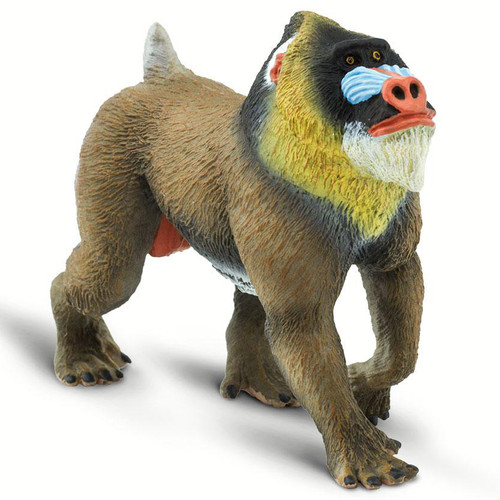 Safari Ltd Mandrill