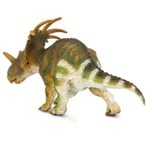 Styracosaurus Safari