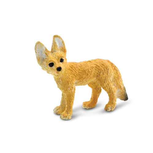 Safari Ltd Mini Fennec Foxes