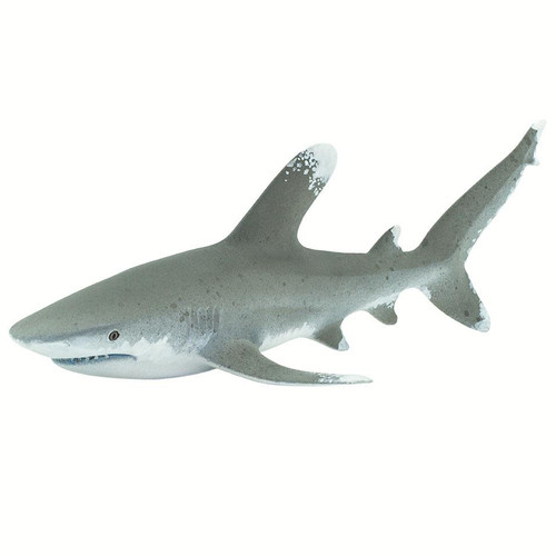 Safari Ltd Oceanic Whitetip Shark