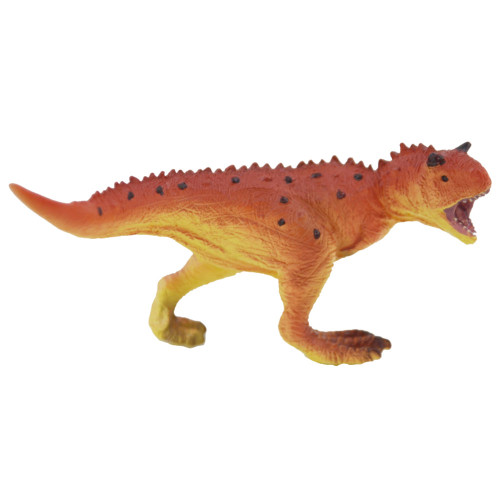 Science and Nature Carnotaurus