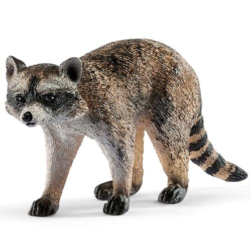 Raccoon Schleich