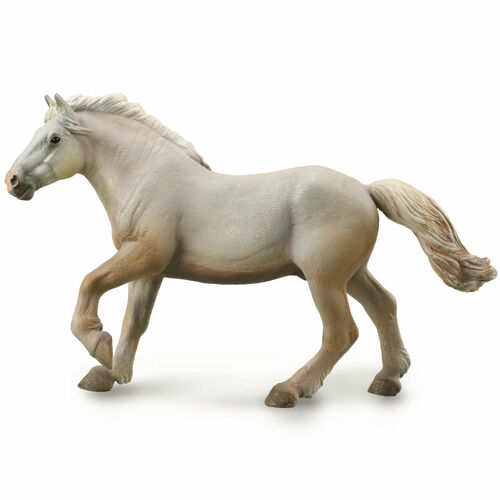CollectA American Cream Draft Stallion