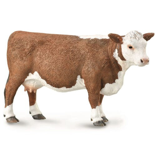 CollectA Hereford Cow 2019
