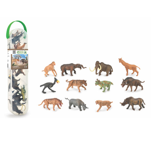CollectA Prehistoric Mammals Tube