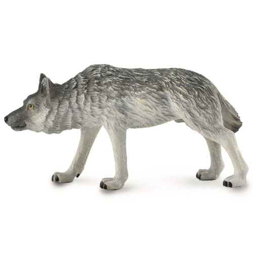 CollectA Timber Wolf Hunting 2019