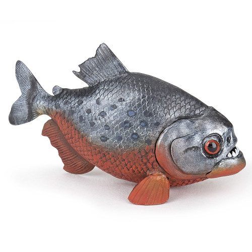 Papo Piranha