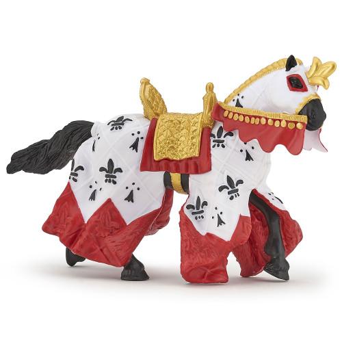 Papo King Arthur Horse