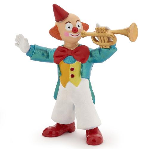 Papo The Clown