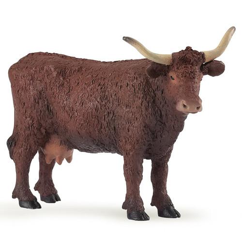 Papo Salers Cow