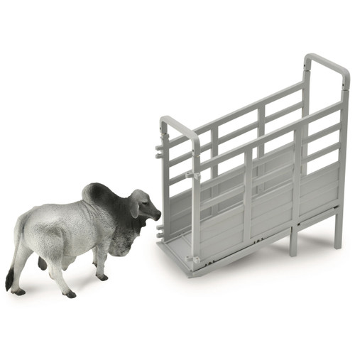 CollectA Cattle Yard Complete Set