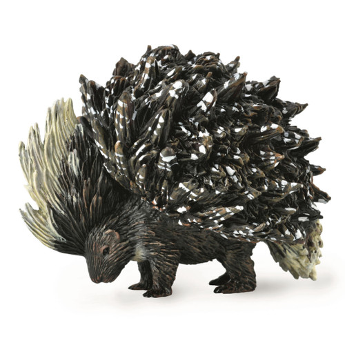 CollectA Indian Porcupine