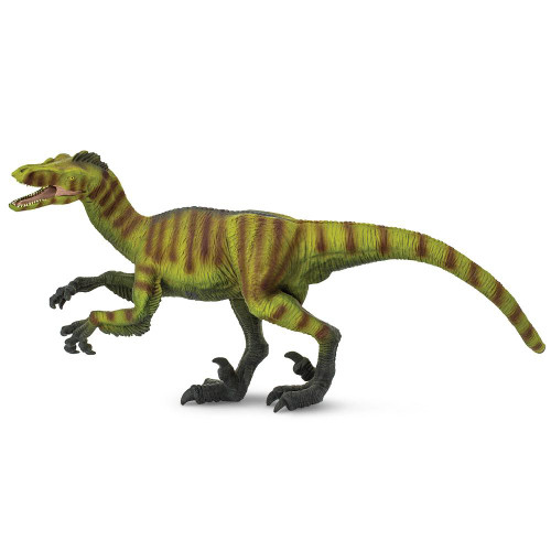 Safari Ltd Velociraptor Great Dinos