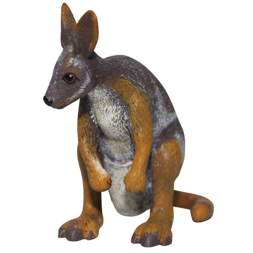 Science & Nature Small Rock Wallaby
