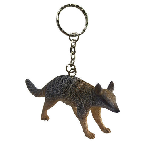 Science and Nature Numbat Keychain