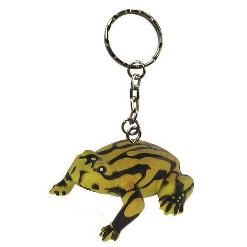 Corroboree Frog Keychain