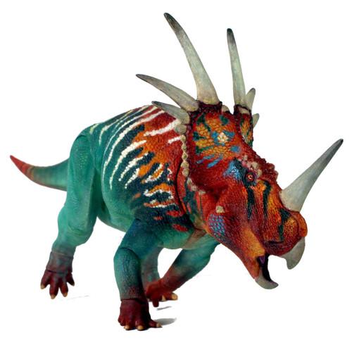 Creative Beasts Styracosaurus