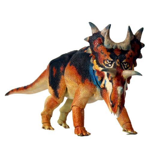Creative Beasts Spiclypeus figure front