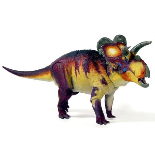 Creative Beasts Medusaceratops