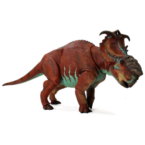Creative Beasts Pachyrhinosaurus Lakustai