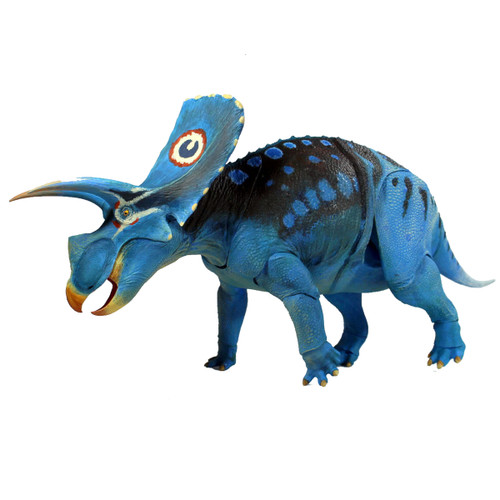 Creative Beasts Torosaurus model