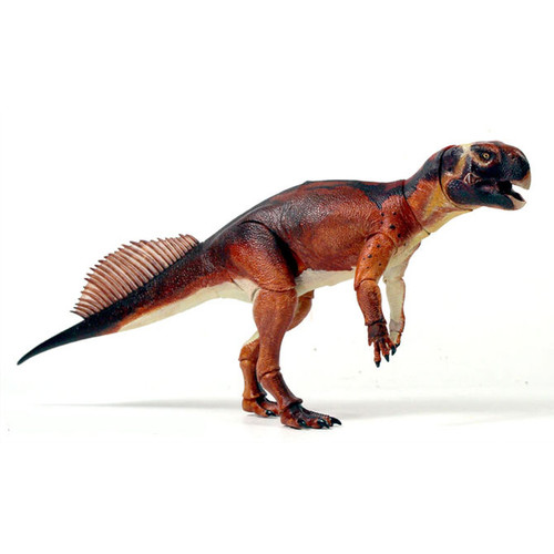 Creative Beasts Psittacosaurus