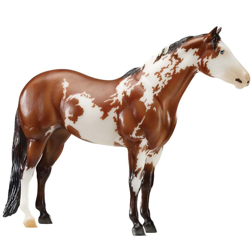 Breyer Truly Unsurpassed model horse traditional size