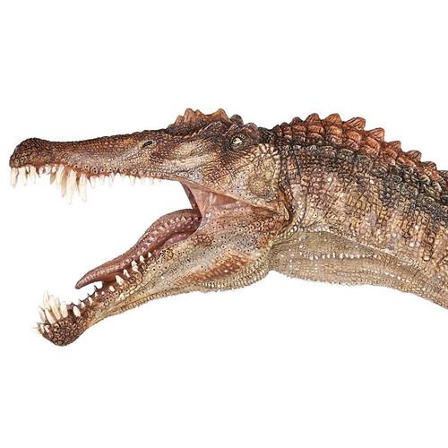Papo Spinosaurus Limited Edition closeup